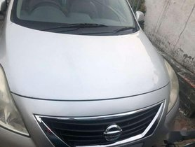 Used 2013 Nissan Sunny MT for sale in Moradabad