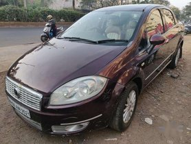 Used 2010 Fiat Linea MT for sale in Kharghar