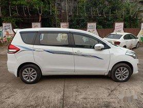 Used 2014 Maruti Suzuki Ertiga MT for sale in Kalyan