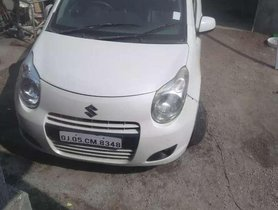 2010 Maruti Suzuki A Star MT for sale in Bhavnagar