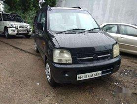 Used 2005 Maruti Suzuki Wagon R VXI MT for sale in Nagpur