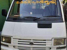 Used Tata Winger MT for sale in Thiruvananthapuram at low price