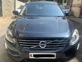 Used 2014 Volvo XC60 D5 AT for sale in Nagar