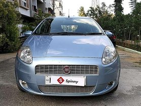 Used Fiat Punto MT for sale in Tumkur