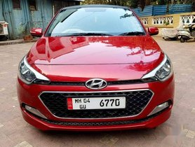 Hyundai i20 2015 AT for sale in Mumbai
