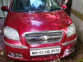 2006 Chevrolet Aveo MT for sale in Mumbai