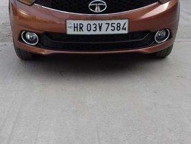 2017 Tata Tigor MT for sale in Panchkula