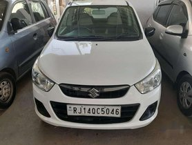 Used Maruti Suzuki Alto K10 AT for sale in Jaipur