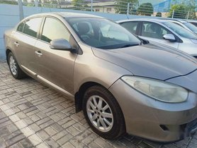 Used 2011 Renault Fluence MT for sale in Pondicherry