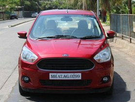 Used Ford Aspire MT for sale in Mumbai