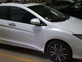 Honda City ZX 2017 MT for sale in Bangalore