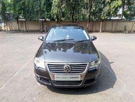 Used Volkswagen Passat AT for sale in Mumbai
