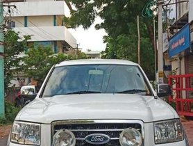 Ford Endeavour 2008 MT for sale in Tirunelveli