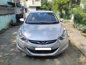 Used Hyundai Elantra 1.8 SX Manual, 2014, Petrol MT for sale in Chennai