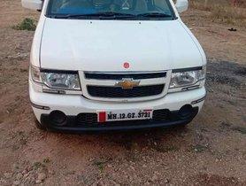 Used Chevrolet Tavera MT for sale in Multai