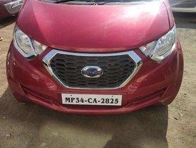 Used Datsun Redi-GO MT for sale in Jabalpur