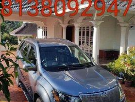 Mahindra XUV 500 2012 MT for sale in Kottayam