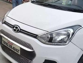 Used 2017 Hyundai Xcent MT for sale in Jaunpur
