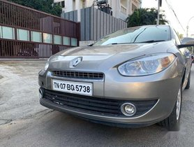 Used Renault Fluence Diesel E4, 2012, Diesel MT for sale in Chennai