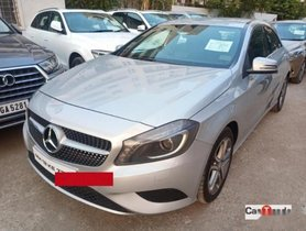 Used 2013 Mercedes Benz A Class A180 CDI AT for sale in Pune
