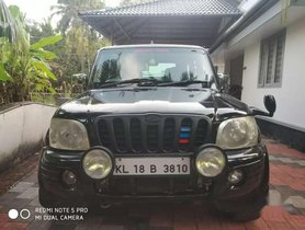 Used Mahindra Scorpio MT for sale in Kozhikode