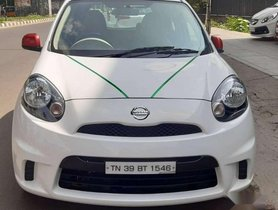 Used 2016 Nissan Micra Active MT for sale in Chennai