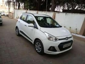 Used 2016 Hyundai Grand i10 MT for sale in Thiruvananthapuram