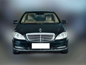 2012 Mercedes Benz S Class AT for sale in Karnal