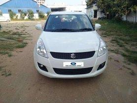 Maruti Suzuki Swift VXi, 2014, Petrol MT for sale in Tiruppur