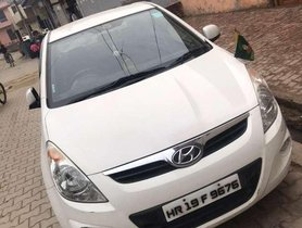 Used Hyundai i20 Magna 2011 MT for sale in Panipat