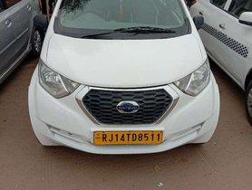 Used Datsun Redi-GO MT for sale in Jaipur