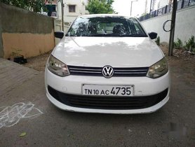 Used Volkswagen Vento Trendline Petrol, 2011, MT for sale in Chennai