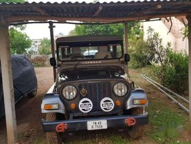 Used Mahindra Jeep MM 540 2002 MT for sale in Chennai