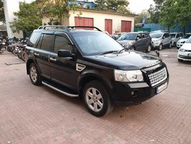 Used 2009 Land Rover Freelander 2 TD4 SE AT for sale in Mumbai