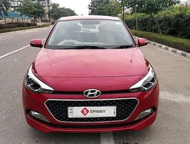 Used Hyundai i20 2017 Asta 1.2 MT for sale in Faridabad