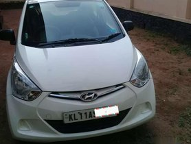 Used 2013 Hyundai Eon MT for sale in Kozhikode