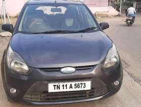 Used 2012 Ford Figo Diesel EXI MT for sale in Chennai