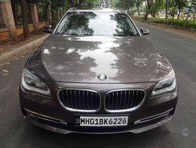 Used BMW 7 Series AT for sale in Mumbai