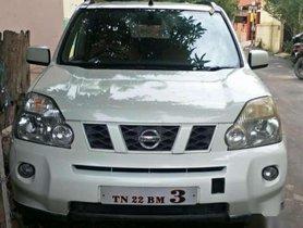 Used Nissan X-Trail Elegance, 2010, Diesel MT for sale in Chennai