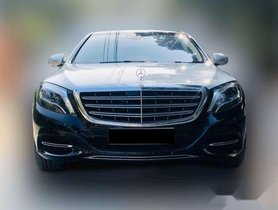 2015 Mercedes Benz S Class AT for sale in Karnal