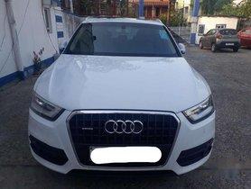 Used Audi Q3 2014 AT for sale in Kolkata