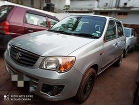2011 Maruti Suzuki Alto K10 MT for sale in Kannur
