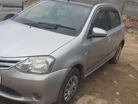 Used 2013 Toyota Etios Liva GD MT for sale in Faridabad