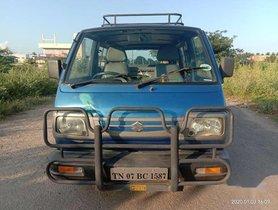 Used Maruti Suzuki Omni MT for sale in Dindigul at low price