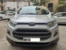 Used 2017 Ford EcoSport AT for sale in Mumbai