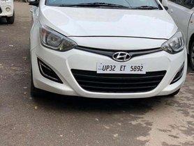 Used Hyundai i20 MT for sale in Faizabad