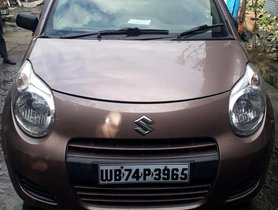 Used Maruti Suzuki A Star 2009 MT for sale in Siliguri