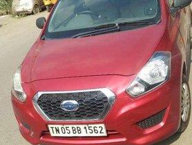 Used 2015 Datsun GO T MT for sale in Chennai