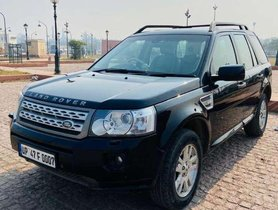 2011 Land Rover Freelander 2 MT for sale in Faridabad