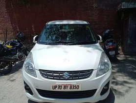 Used Honda City New 2012 MT for sale in Allahabad